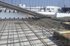Poze Santier 120 mp