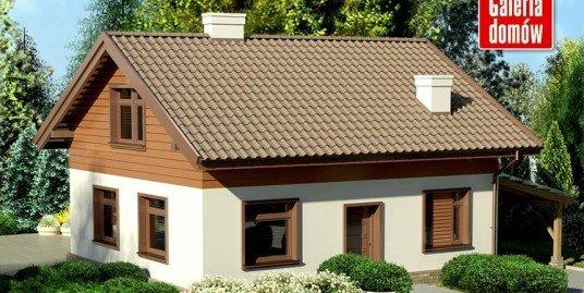 Proiect Casa A3
