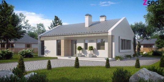 Proiect Casa A13