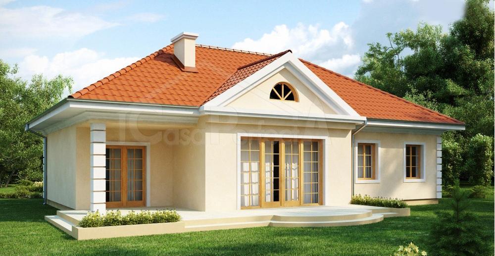 Proiect Casa A26