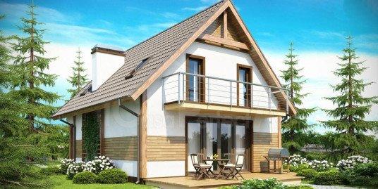 Proiect casa A36