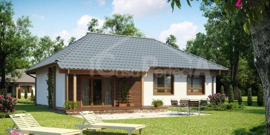 Proiect Casa A19