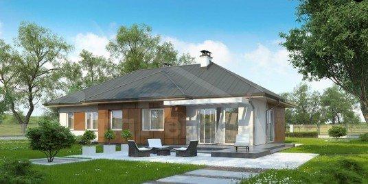 Proiect casa A37