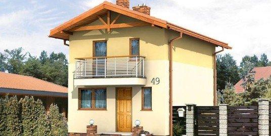 Proiect Casa A17