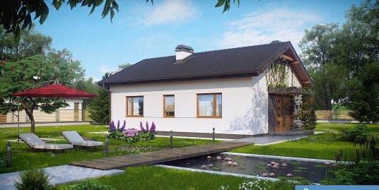 Proiect Casa A12