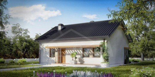 Proiect Casa A42