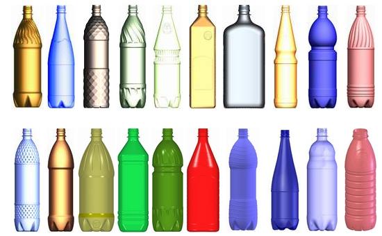 Matrite pentru plastic