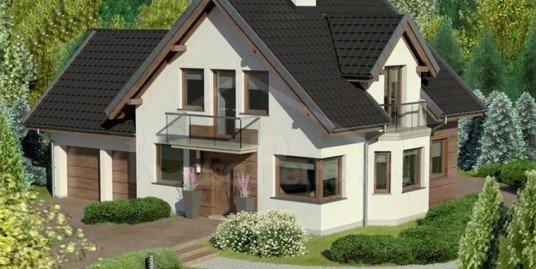Proiect casa A35