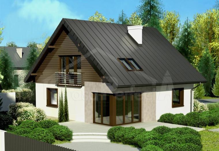 Proiect Casa A21