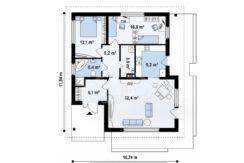 proiect-de-casa-mica-parter-141011-interior