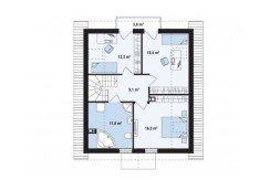 Proiect-casa-99011-mansarda2-520x378