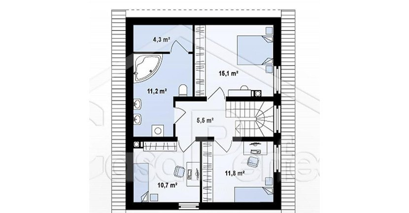 Proiect-casa-cu-Mansarda-115011-mansarda