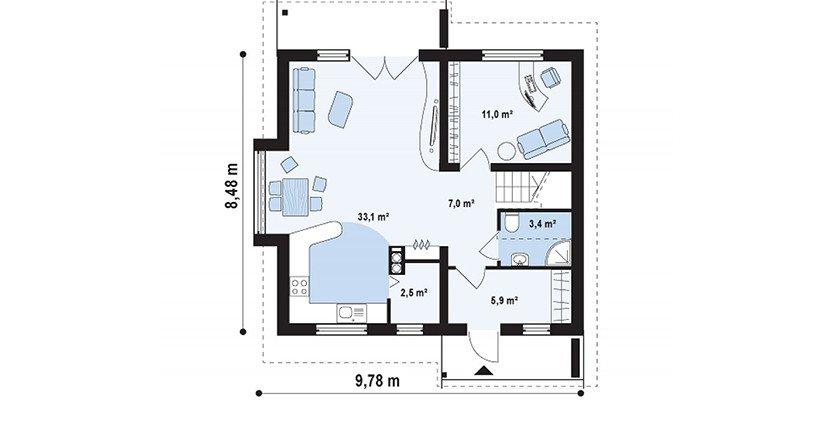 Proiect-casa-cu-mansarda-102011-parter