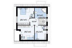 Proiect-casa-cu-mansarda-248012-mansarda