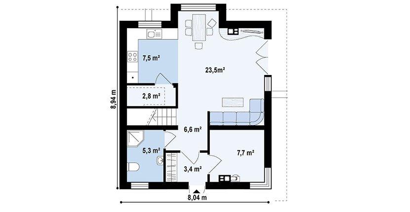 Proiect-casa-cu-mansarda-265012-parter