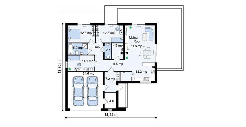 Proiect-casa-parter-interior-2080111