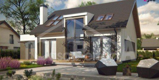 Proiect Casa A125