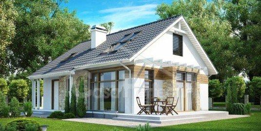 Proiect Casa A123