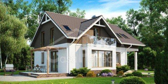 Proiect Casa A138