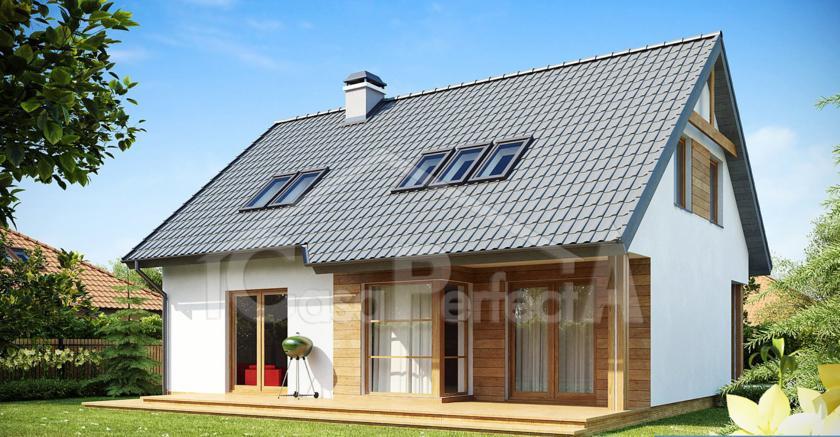 Proiect Casa A139