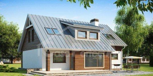 Proiect Casa A131