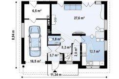 Proiect-casa-cu-Mansarda-si-Garaj-183011-parter
