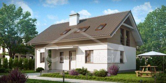 Proiect Casa A122