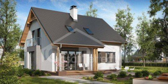 Proiect Casa A128