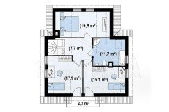 Proiect-de-casa-medie-Parter-Mansarda-13011-mansarda