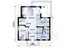 Proiect-de-casa-medie-Parter-Mansarda-13011-parter