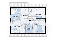 Proiect-de-casa-medie-Parter-Mansarda-66011-mansarda
