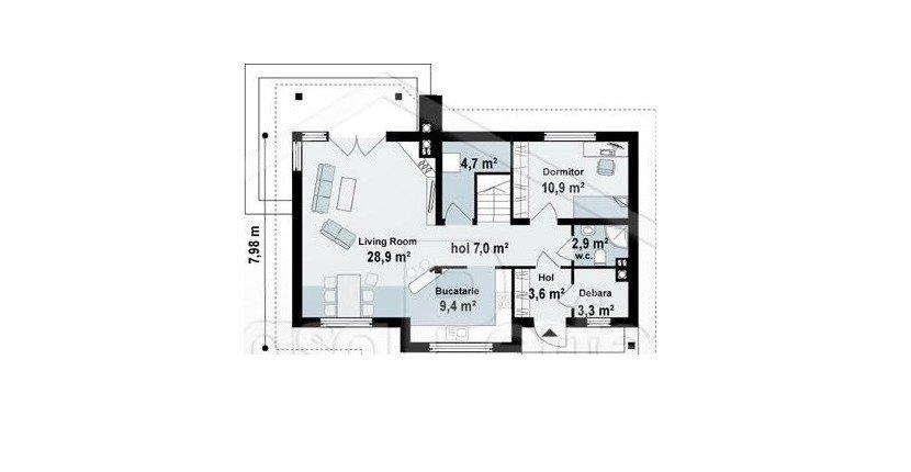 Proiect-de-casa-medie-Parter-Mansarda-79011-parter