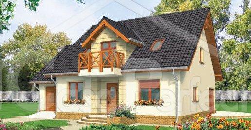 Proiect Casa A144