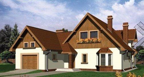 Proiect casa A169