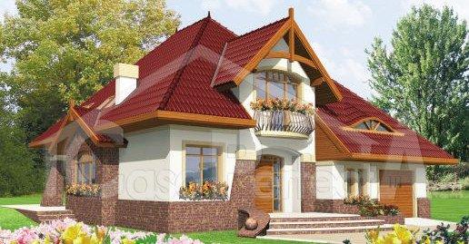Proiect casa A162