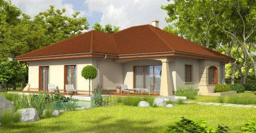 Proiect casa A156