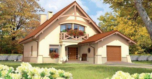 Proiect casa A167