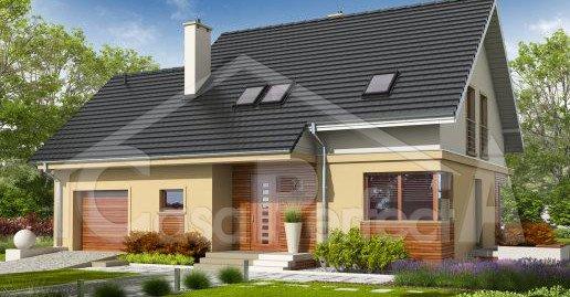 Proiect casa A148