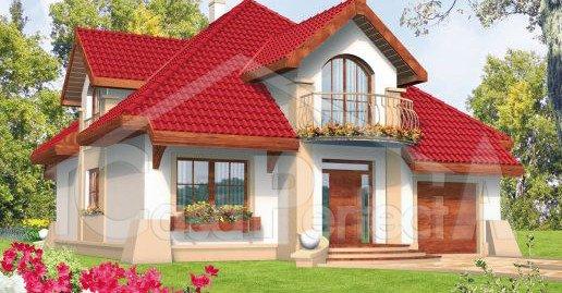 Proiect casa A163