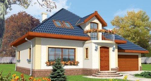 Proiect casa A171