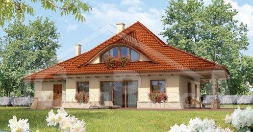 Proiect casa A161