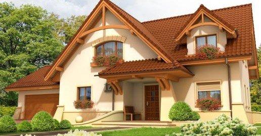 Proiect casa A168