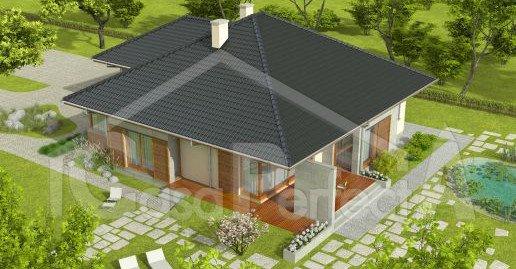 Proiect casa A159
