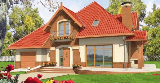 Proiect casa A165