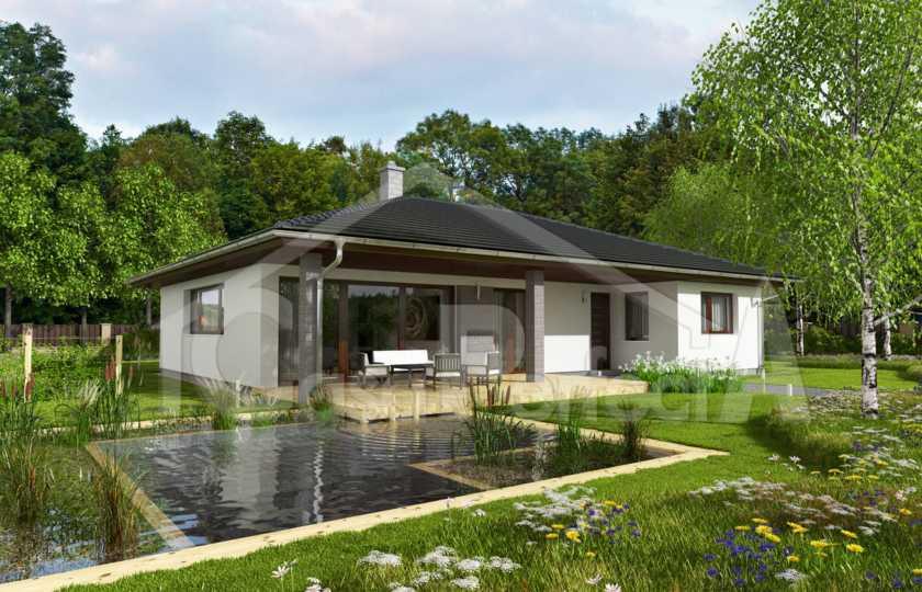 Proiect casa A183