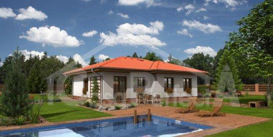 Proiect casa A188