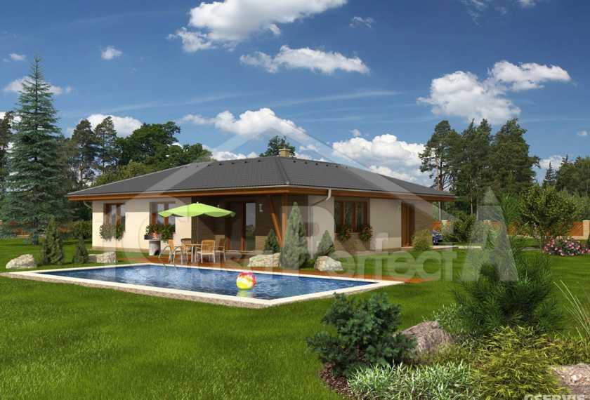 Proiect casa A187