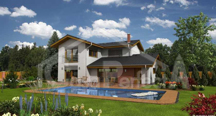 Proiect casa A180