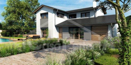 Proiect casa A177