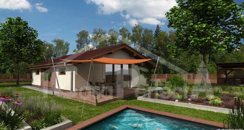 Proiect casa A189